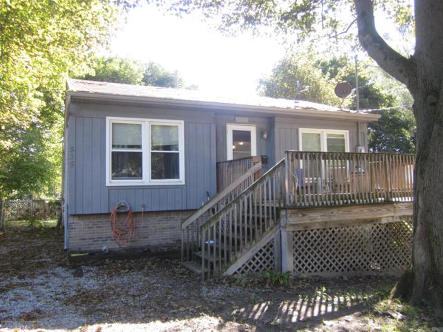 535 S Magnolia Avenue, Lansing, MI 48912 (MLS #230755) :: Real Home Pros