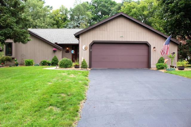 4482 Comanche Drive, Okemos, MI 48864 (MLS #230762) :: Real Home Pros
