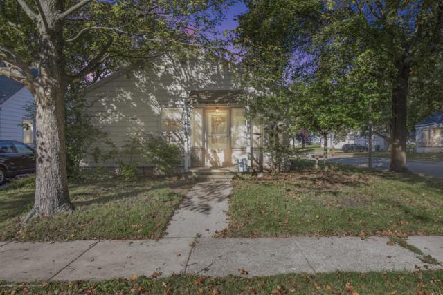 2200 Alpha Street, Lansing, MI 48910 (MLS #230763) :: Real Home Pros
