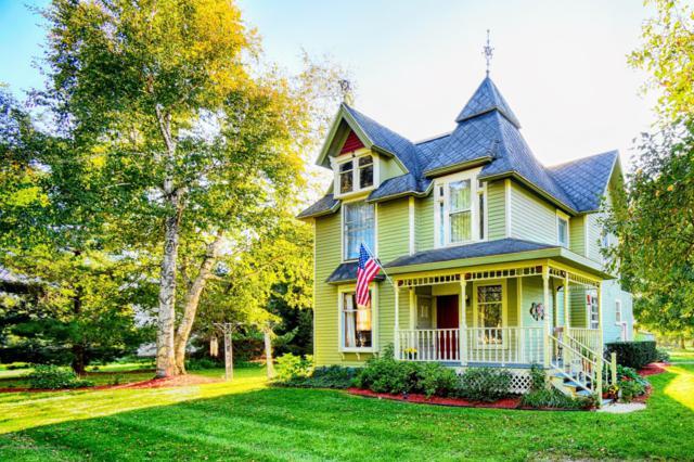 3509 Meridian Road, Okemos, MI 48864 (MLS #230764) :: Real Home Pros