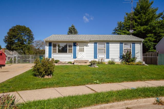516 Patricia Street, Lansing, MI 48911 (MLS #230765) :: Real Home Pros