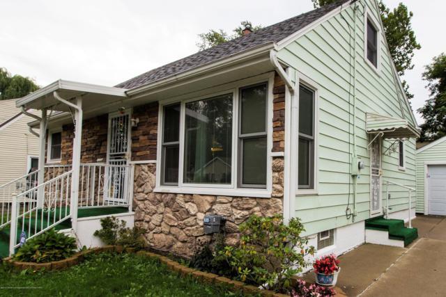 550 E Willard Avenue, Lansing, MI 48910 (MLS #230766) :: Real Home Pros