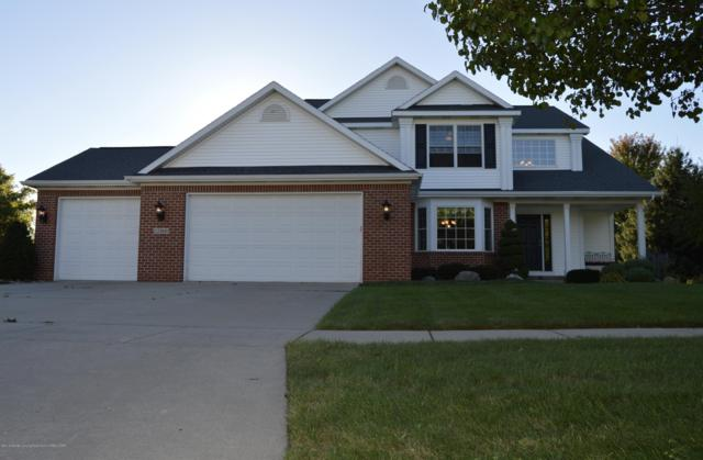 12860 Chartreuse Drive, Dewitt, MI 48820 (MLS #230769) :: Real Home Pros