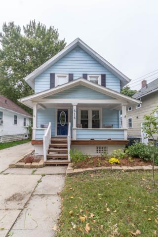 515 N Fairview Avenue, Lansing, MI 48912 (MLS #230780) :: Real Home Pros
