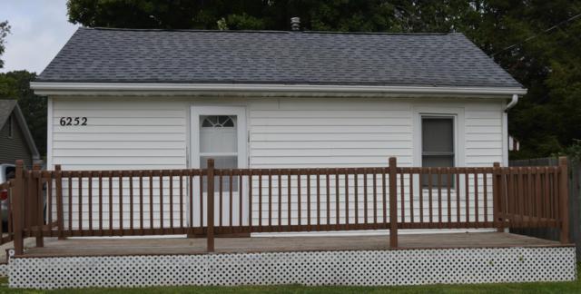 6252 S Washington Avenue, Lansing, MI 48911 (MLS #230788) :: Real Home Pros