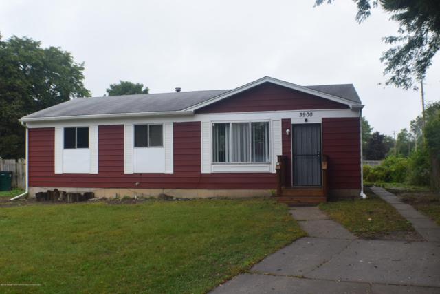 3900 Lauderhill Circle, Lansing, MI 48911 (MLS #230826) :: Real Home Pros