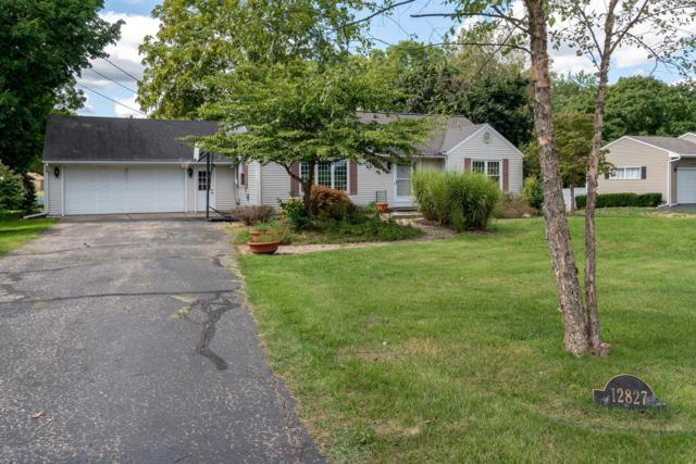 12827 W Melody Road, Grand Ledge, MI 48837 (MLS #230829) :: Real Home Pros