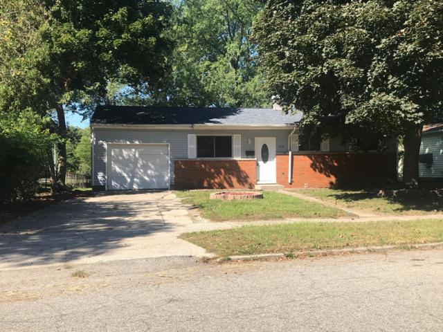 3714 Brighton Drive, Lansing, MI 48911 (MLS #230838) :: Real Home Pros
