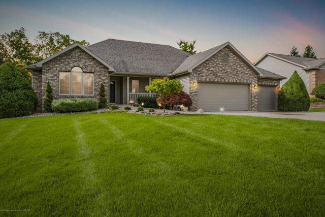 2909 Appaloosa Way, Lansing, MI 48906 (MLS #230840) :: Real Home Pros