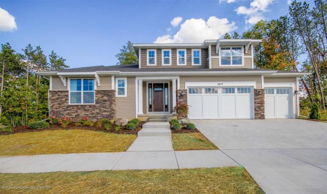 2917 Medinah Drive, Okemos, MI 48864 (MLS #230859) :: Real Home Pros