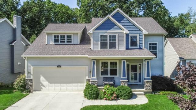 2063 Arbor Meadows Drive, Dewitt, MI 48820 (MLS #230872) :: Real Home Pros