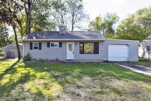 2053 Adelpha Avenue, Holt, MI 48842 (MLS #230873) :: Real Home Pros