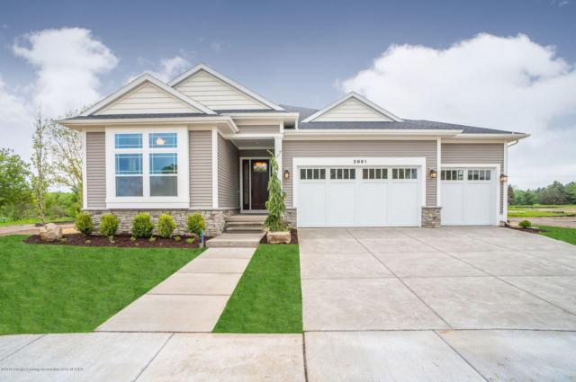 2991 Medinah Drive, Okemos, MI 48864 (MLS #230892) :: Real Home Pros