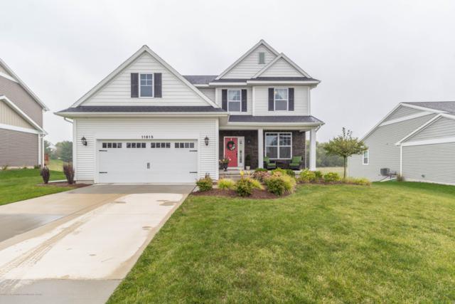 11815 Claridge Drive, Dewitt, MI 48820 (MLS #230899) :: Real Home Pros