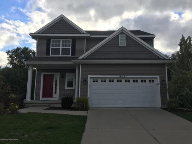4031 Watts Lane Lane, Lansing, MI 48911 (MLS #230957) :: Real Home Pros