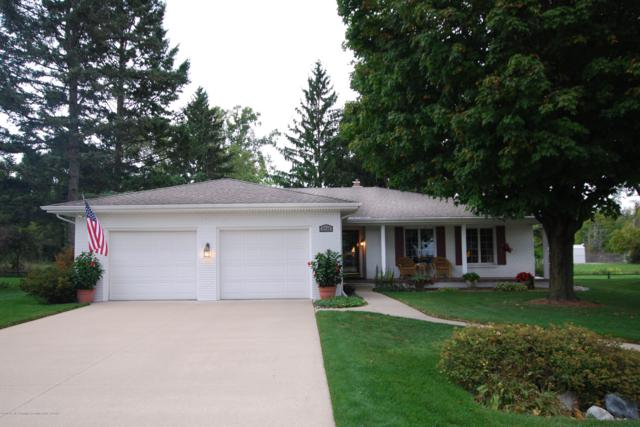 2746 Still Valley Drive, East Lansing, MI 48823 (MLS #230966) :: Real Home Pros