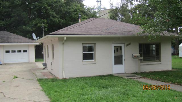 446 N Clinton Street, Charlotte, MI 48813 (MLS #230973) :: Real Home Pros