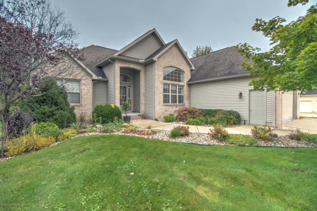 2610 Sorority Lane, Holt, MI 48842 (MLS #230985) :: Real Home Pros