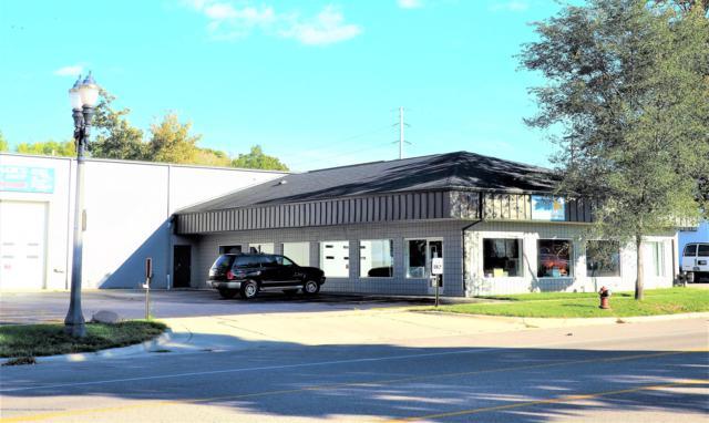 1009 S Washington Avenue, Lansing, MI 48910 (MLS #230986) :: Real Home Pros