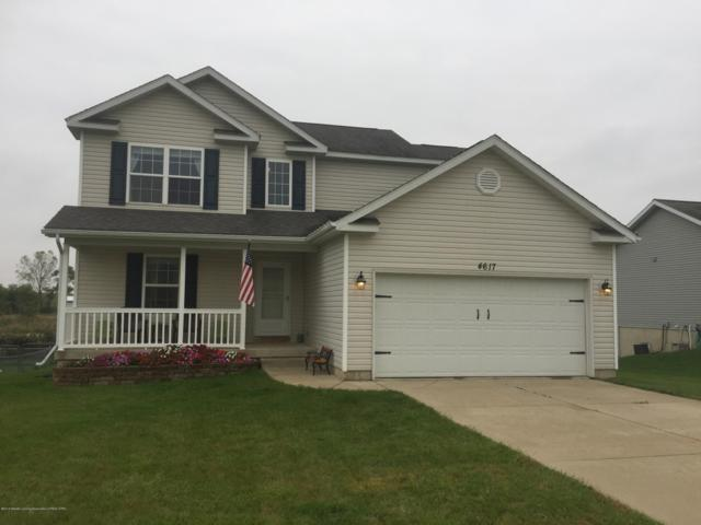 4617 Sunset Drive, Potterville, MI 48876 (MLS #230991) :: Real Home Pros