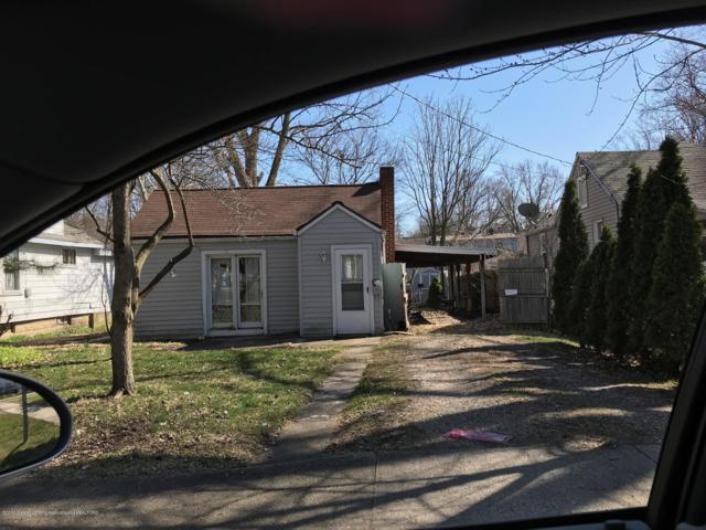 211 Dunlap Street, Lansing, MI 48910 (MLS #230996) :: Real Home Pros