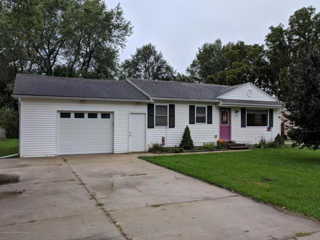 1953 Adelpha Avenue, Holt, MI 48842 (MLS #230999) :: Real Home Pros