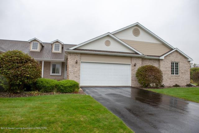 826 Chads Way, Charlotte, MI 48813 (MLS #231016) :: Real Home Pros