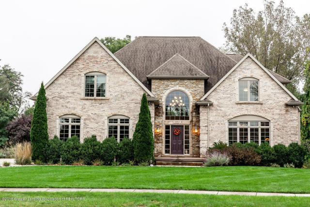 461 Raindrop Court, Mason, MI 48854 (MLS #231025) :: Real Home Pros