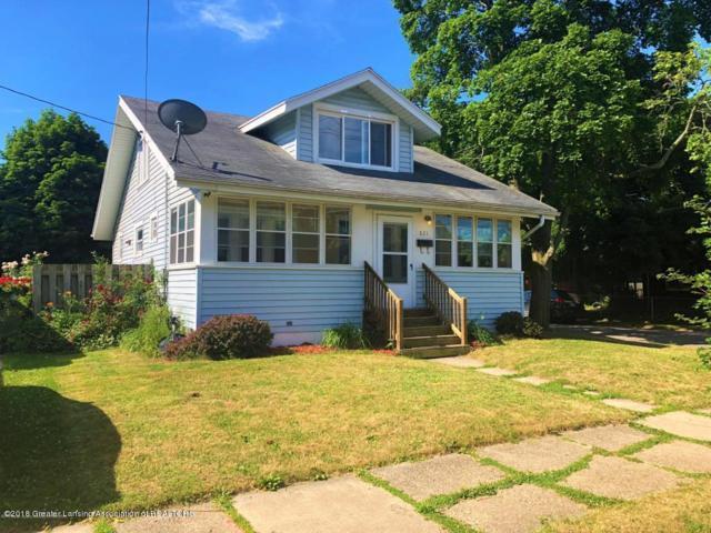 821 W Barnes Avenue, Lansing, MI 48910 (MLS #231038) :: Real Home Pros