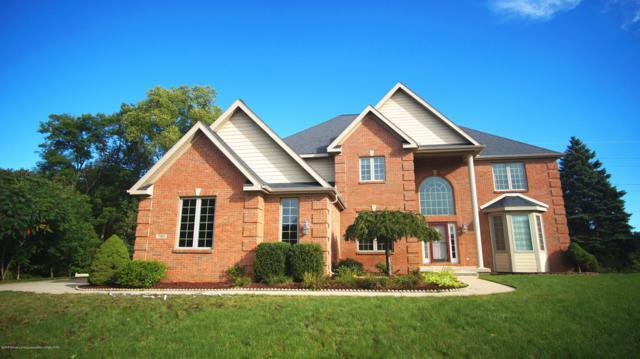 1968 Belwood Drive, Okemos, MI 48864 (MLS #231039) :: Real Home Pros