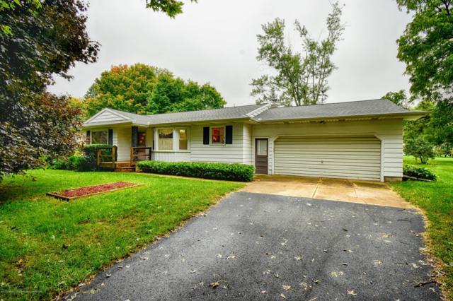 3963 Willow Ridge Drive, Holt, MI 48842 (MLS #231045) :: Real Home Pros