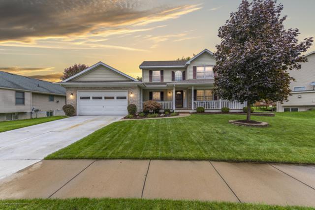 5770 Horstmeyer Road, Lansing, MI 48911 (MLS #231062) :: Real Home Pros