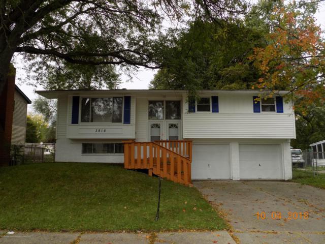 3818 Wainwright Avenue, Lansing, MI 48911 (MLS #231082) :: Real Home Pros