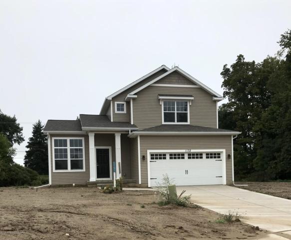 1132 River Oaks Drive, Dewitt, MI 48820 (MLS #231093) :: Real Home Pros