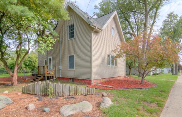 316 W South Street, Grand Ledge, MI 48837 (MLS #231125) :: Real Home Pros