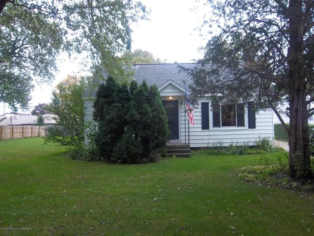 610 Julian Avenue, Lansing, MI 48917 (MLS #231146) :: Real Home Pros