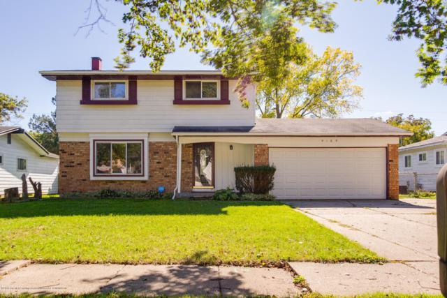 4109 Rivershell Lane, Lansing, MI 48911 (MLS #231170) :: Real Home Pros