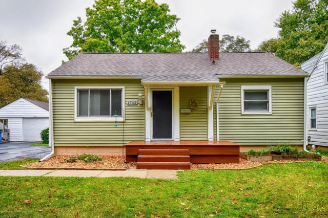 1742 Pattengill Avenue, Lansing, MI 48910 (MLS #231178) :: Real Home Pros
