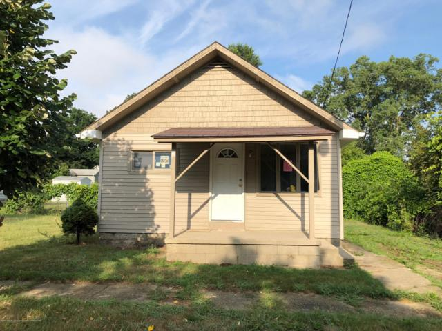816 Alger Avenue, Owosso, MI 48867 (MLS #231195) :: Real Home Pros