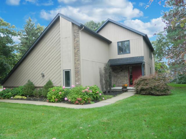 4444 Comanche Drive, Okemos, MI 48864 (MLS #231216) :: Real Home Pros