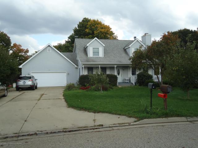 130 Canterbury Drive, Charlotte, MI 48813 (MLS #231253) :: Real Home Pros