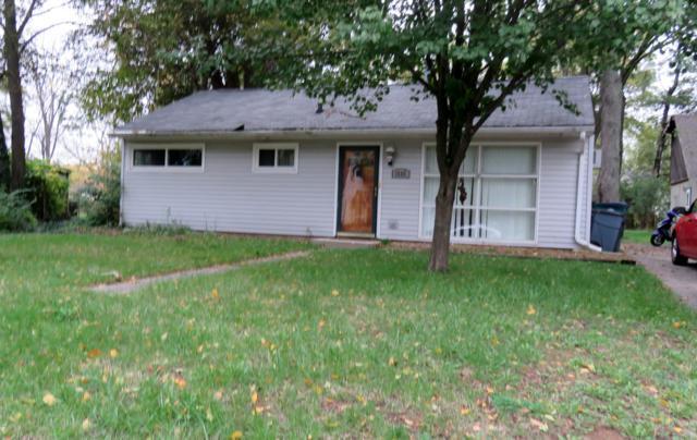 1535 Melrose, East Lansing, MI 48823 (MLS #231268) :: Real Home Pros