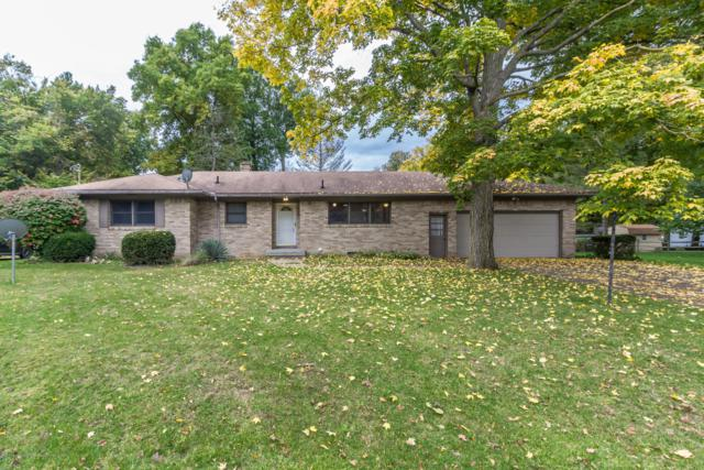 1763 Hall Street, Holt, MI 48842 (MLS #231271) :: Real Home Pros