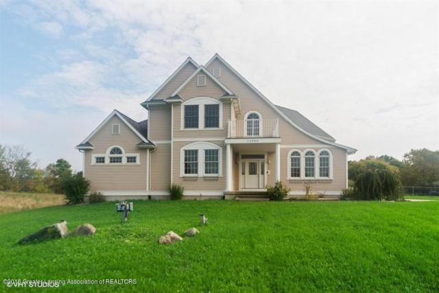 11405 Dunmaglas Drive, Bath, MI 48808 (MLS #231275) :: Real Home Pros