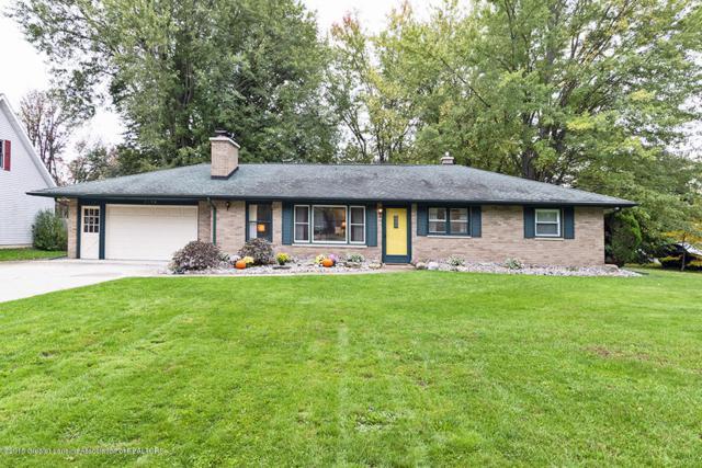 1586 E Stoll Road, Lansing, MI 48906 (MLS #231279) :: Real Home Pros