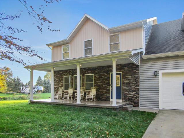 9549 Royston Road, Grand Ledge, MI 48837 (MLS #231280) :: Real Home Pros
