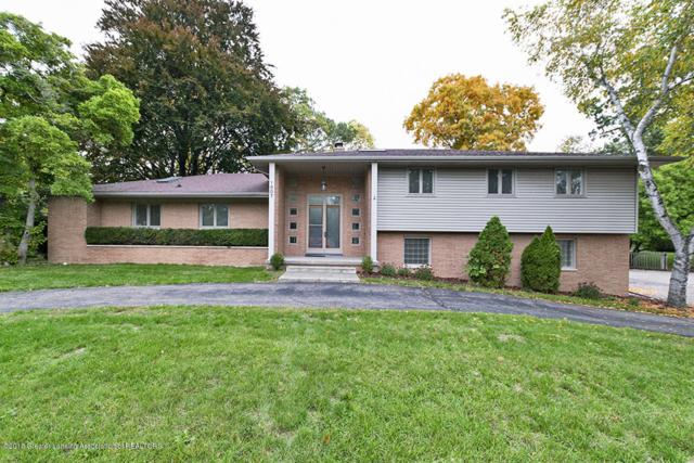 1607 Walnut Heights Drive, East Lansing, MI 48823 (MLS #231291) :: Real Home Pros