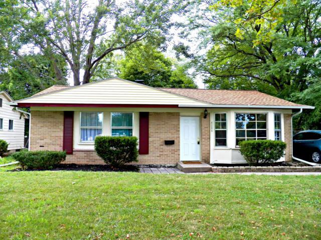 4206 Stillwell Avenue, Lansing, MI 48911 (MLS #231317) :: Real Home Pros