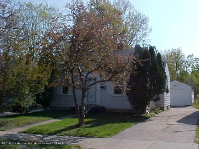 1621 Alpha Street, Lansing, MI 48910 (MLS #231320) :: Real Home Pros
