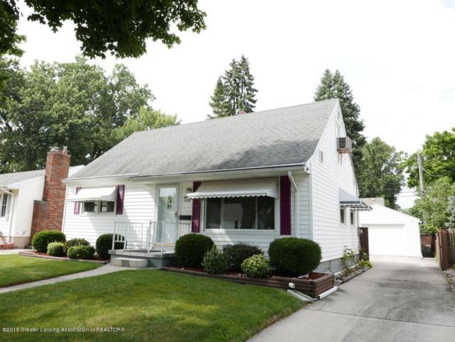 1810 W Rundle Avenue, Lansing, MI 48910 (MLS #231322) :: Real Home Pros
